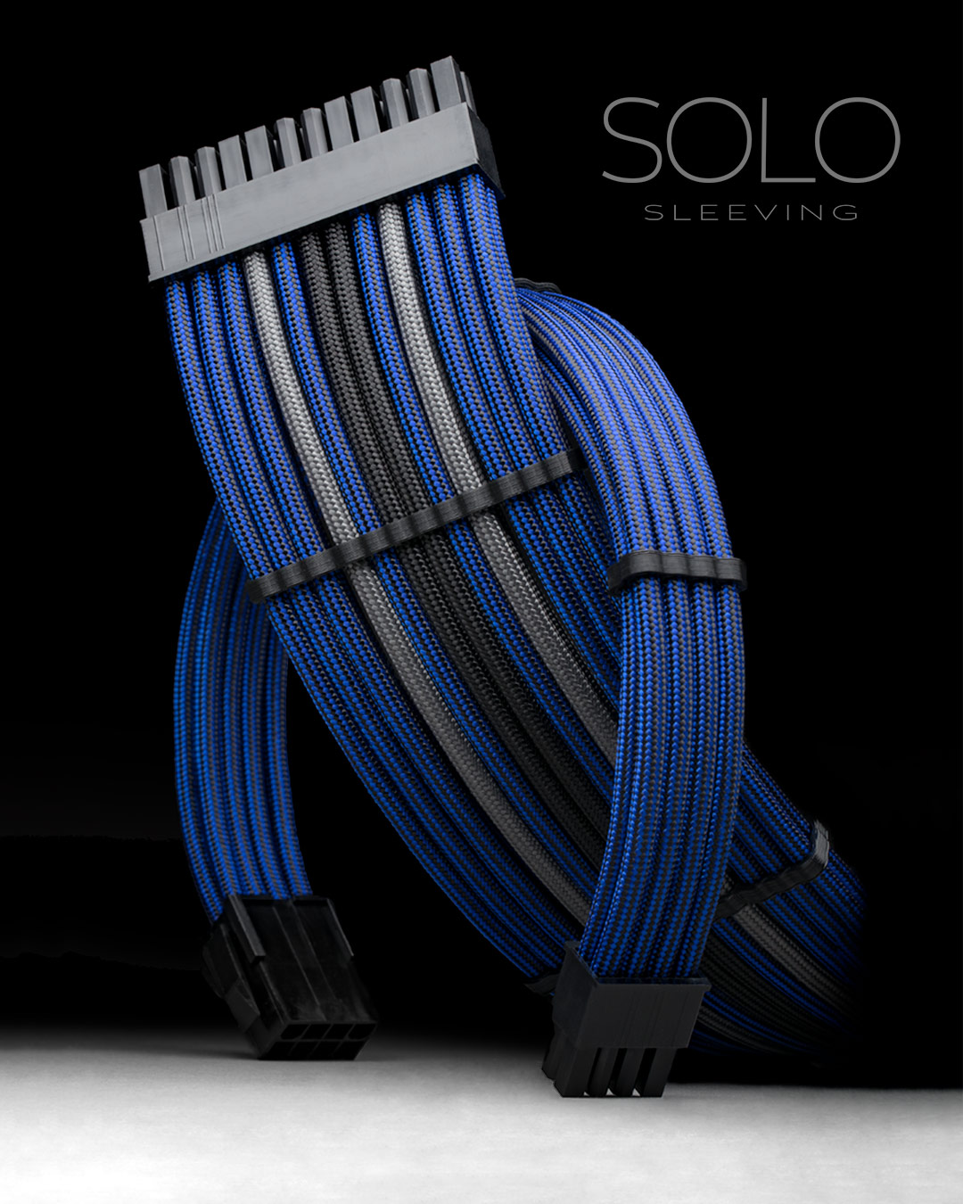 Shop premium custom PSU cables made in the USA.