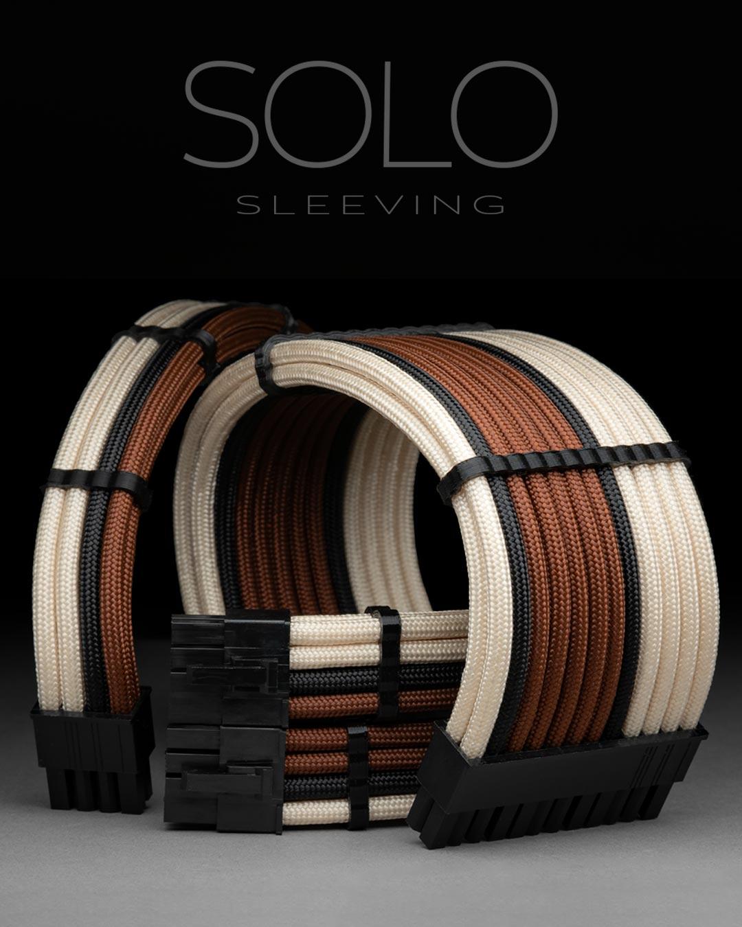 Noctua Color Sleeved Extension Cables